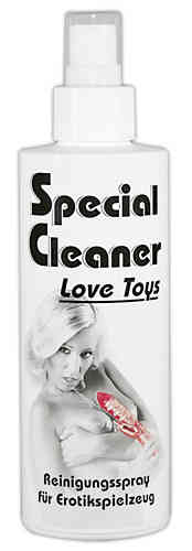 Special Cleaner Love Toys 200 ml Nr. 1- 0630144 0000
