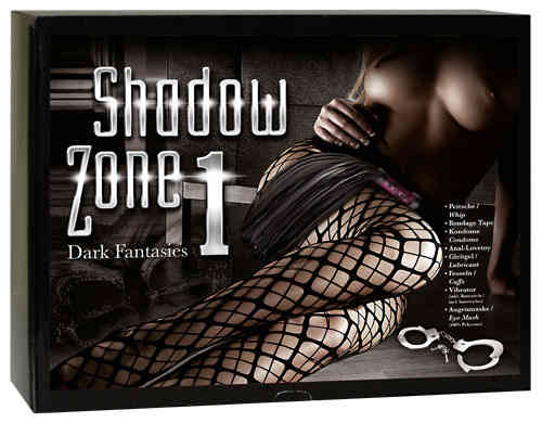 Shadow Zone Dark Fantasies 1 Nr. 1- 0634832 0000