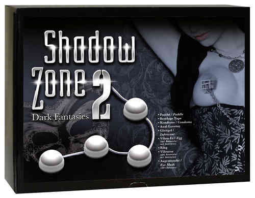 Shadow Zone Dark Fantasies 2 Nr. 1- 0634891 0000